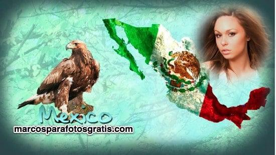 marcos para fotos de mexico