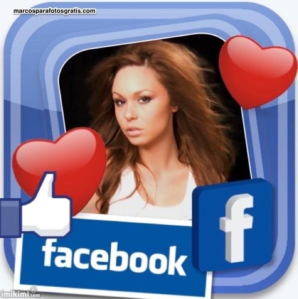 marco de fotos para facebook