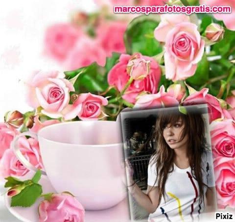 marcos de fotos dia de la mujer