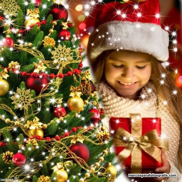 mejores marcos de navidad
