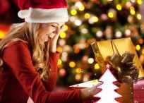 Fotomontajes elegantes de Navidad