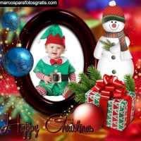 50 Modelos de marcos de Navidad 2020
