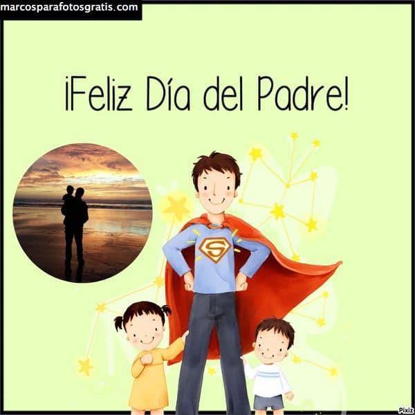 marcos dia del padre