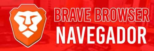 Navegador Brave – El mejor para tu Android