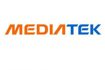 Mediatek Taiwan Logo