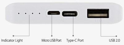 Xiaomi ZMI QB810