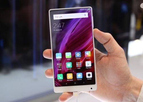 El Xiaomi Mi Mix 2S podría acompañar al Mi 7 en el próximo Mobile World Congress de Barcelona.