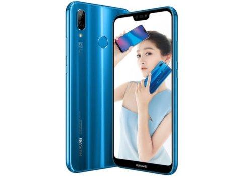 Huawei Nova 3e: características y precio