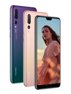 nuevo Huawei P20 Pro
