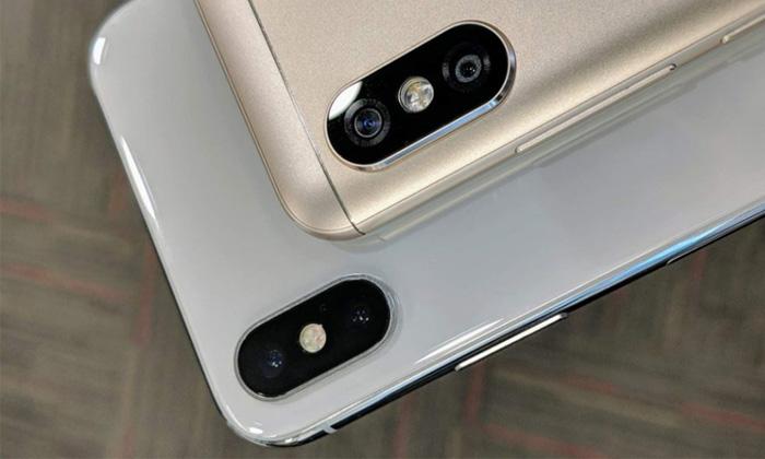 Redmi Note 5 camara dual