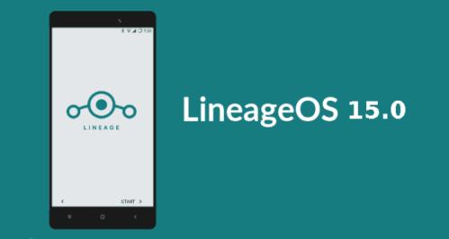 Instalar Android 8.1 en el Huawei P8 Lite 2017