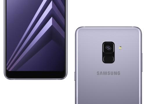 A6 y el A6+ la nueva gama media de Samsung es presentado oficialmente