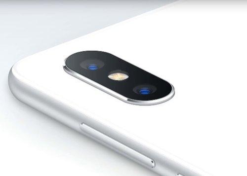 El Xiaomi Mi 7 se filtra, ¿Contara con Notch?