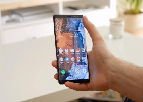 Note9 y las exigencias de los usuarios para el futuro Phablet de Samsung