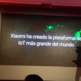 Internet of Thing de Xiaomi