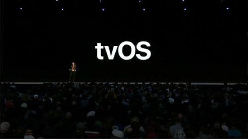 Apple presenta el tvOS 12 oficialmente y estas son sus novedades