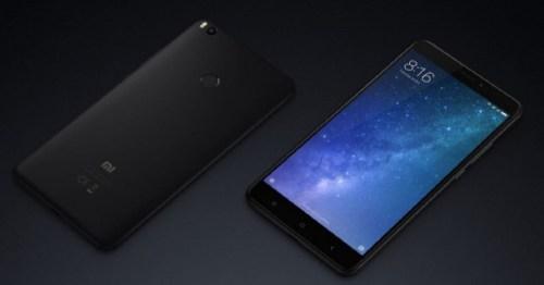 El Xiaomi Mi Max 3 filtrado en TENAA