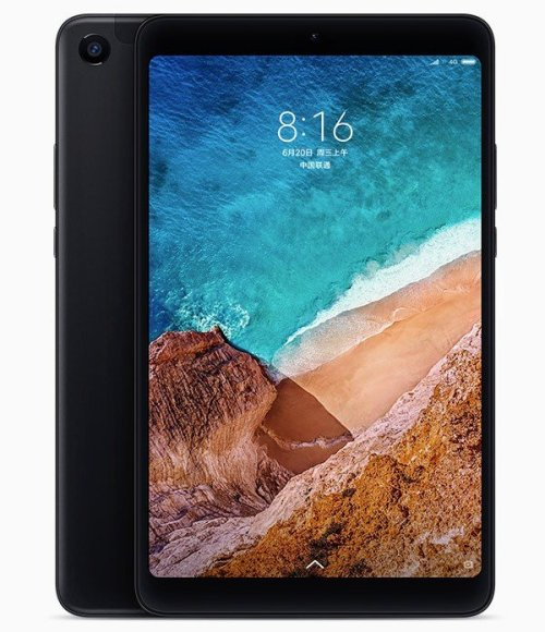 La Xiaomi Mi Pad 4 ya es oficial