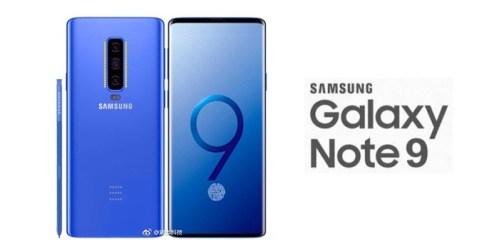 Funcionalidades del S Pen del Samsung Galaxy Note 9