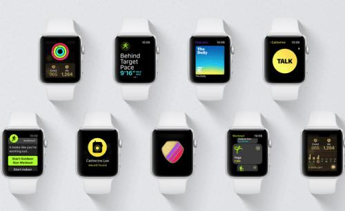 watchOS 5 es la nueva versión para los Apple Watch, aquí sus novedades