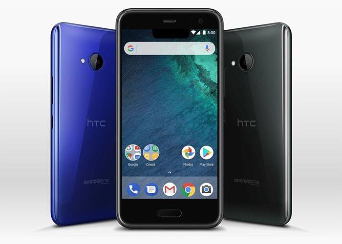 HTC U12 Life filtrado