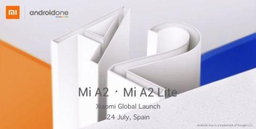 Xiaomi Mi A2 Lite Global ya a la venta en Aliexpress