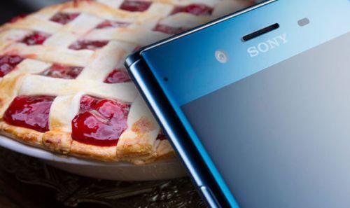 Sony presenta finalmente sus móviles que recibirán Android Pie