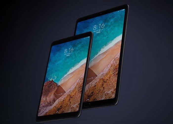 Xiaomi Mi Pad 4 Plus oficial
