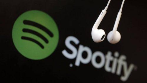 Reduce el consumo de datos de Spotify