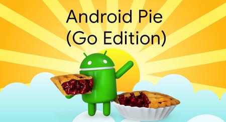 ¿Un móvil con Android Pie por 90€? Existe…