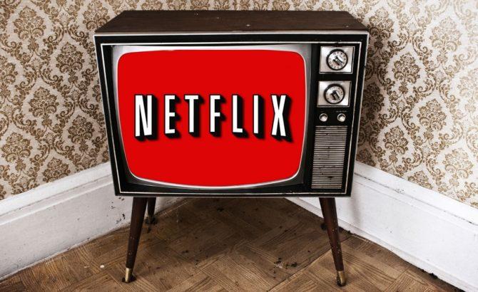Desbloquear categorías ocultas en Netflix
