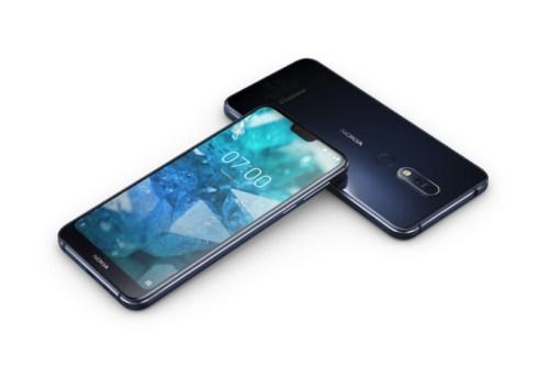El Nokia X7 al detalle, precio y características