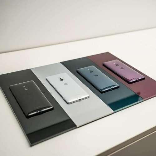 Presentación del Sony Xperia XZ3