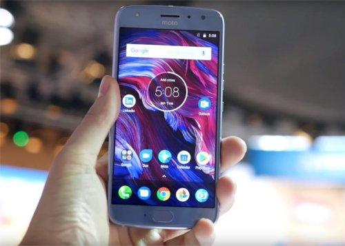 Motorola Moto X4 empieza a recibir Android Pie, te contamos todo