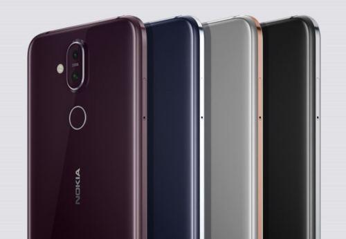 Nokia 8.1 se ha filtrado y estas son sus posibles características