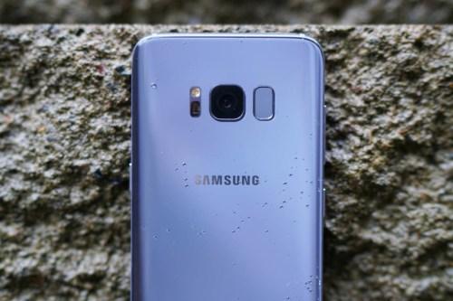 ¡Malas Noticias! Los Samsung Galaxy S8 y Note 8 se quedan sin Android 10