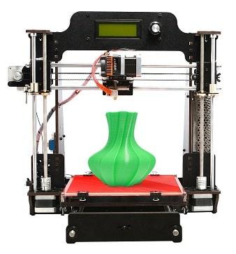 la mejor impresora 3D-Geeetech I3 pro W