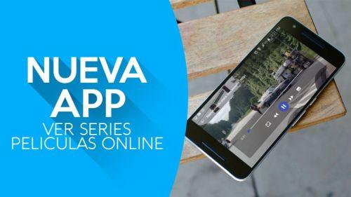 ver películas y series desde el Smartphone con Repelisplus