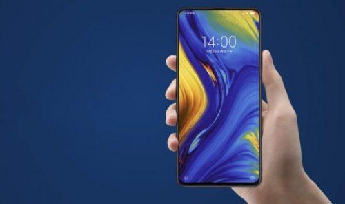 El Xiaomi Mi Mix 3 con 5G estará potenciado por el Snapdragon 855