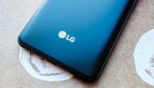 LG V50 ThinQ podríamos verlo oficialmente para el mes de marzo