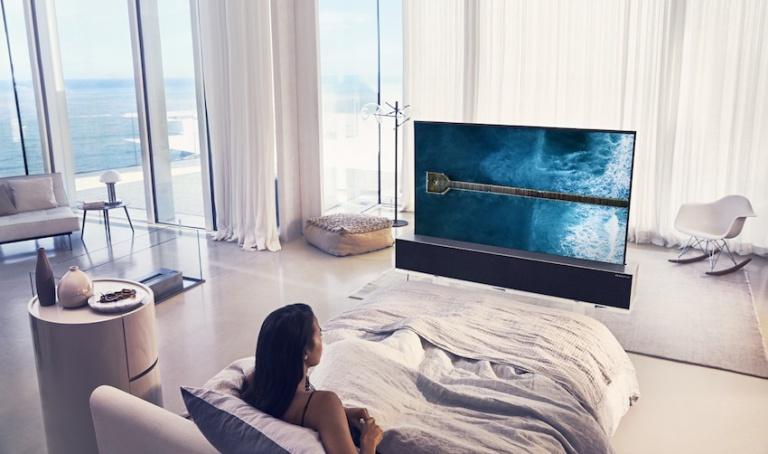 LG OLED-cómo elegir un buen televisor