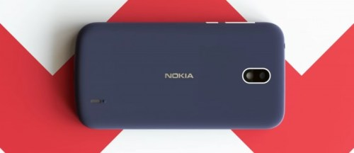 Nokia 1 Plus esto es lo que conocemos de este móvil de gama baja