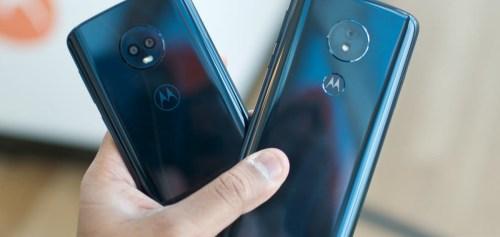 Motorola Moto G7 ya tiene fecha de presentación, y esto lo que se conoce