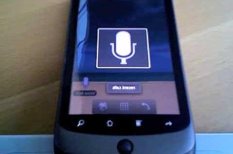 Jeannie Asistente virtual para Android