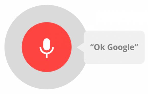 Asistente Google Now de Google
