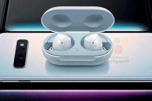 Samsung Galaxy Buds: se revelan detalles de los nuevos auriculares