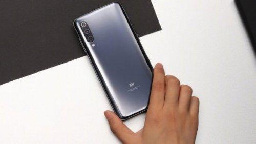 Xiaomi Mi 9 y todos sus detalles antes de su presentación