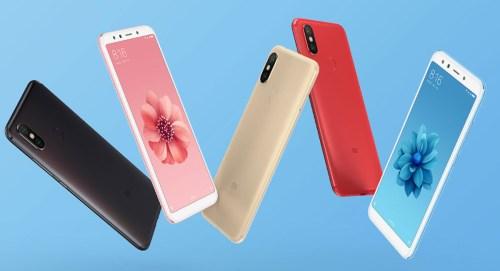 Xiaomi Mi 9X se filtra y esto es lo que conocemos de este dispositivo