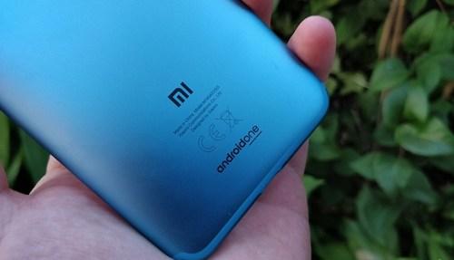Xiaomi suspende la actualización para los Mi A2 de forma temporal