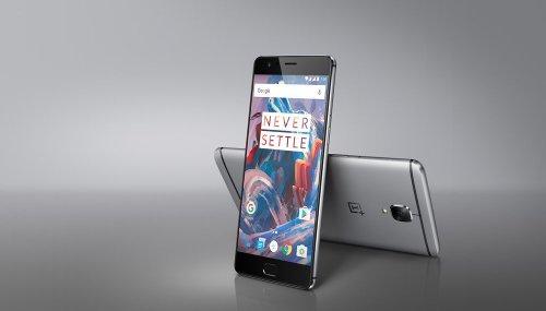 Los OnePlus 3 y 3T con Android Pie ya es una realidad en Europa